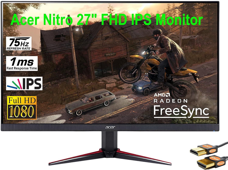 Acer Premium Nitro 27