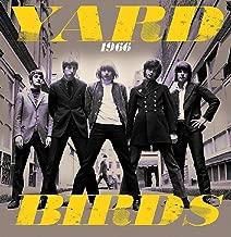 Best the yardbirds 1966 live & rare Reviews