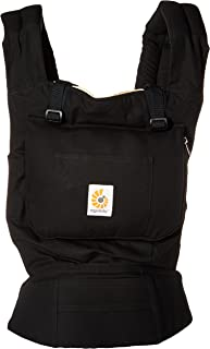 Best ergobaby baby carrier black and camel Reviews