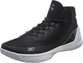 ua curry 3 black