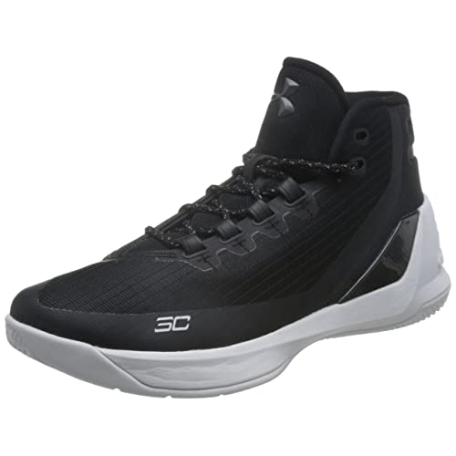 5cb79b192a27 Under Armour Men s Curry 3 Basketball Shoes