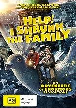 Help I Shrunk The Family (DVD)