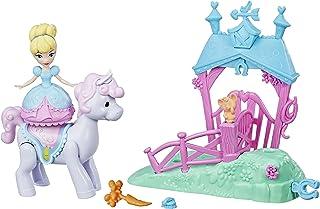 Disney Princess Mm Mini Playset Ast , E0072EU40a