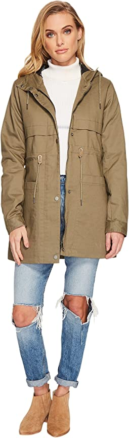 Roxy - Sea Dance Jacket