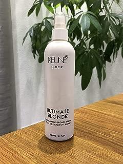 Keune Ultimate Blonde Neutralizing Spray