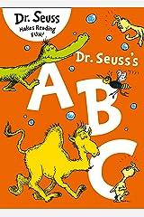 Dr. Seuss's ABC Kindle Edition