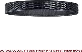 Bianchi Accumold 7205 Nylon Liner Black Belt (1.5-Inch Wide)