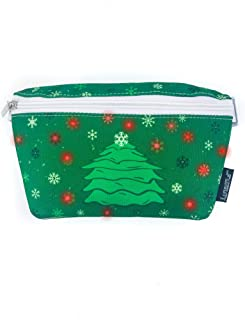 HOLO.DAZE Fanny Pack-Ugly Xmas Christmas Secret Santa White Elephant Gift