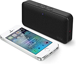 Best iluv portable slim bluetooth wireless speaker Reviews