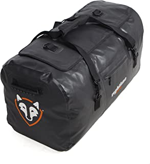 Rightline Gear 100J87-B 4x4 Duffle Bag, 120L, Weatherproof +, Attaches In or On Your Vehicle
