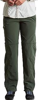 ExOfficio Women's BugsAway Sol Cool Ampario Convertible Hiking Pants