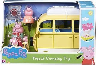 comprar comparacion Peppa Pig 06922 6922 - Juego de Camping