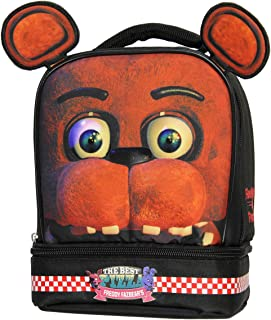 five nights at freddy's lunch bag
