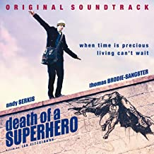 Death of a Superhero (Original Soundtrack)