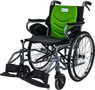 Bion Comfy Wheelchair