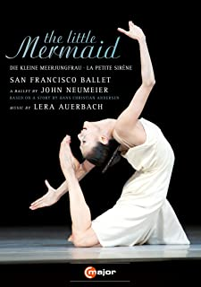 little mermaid neumeier
