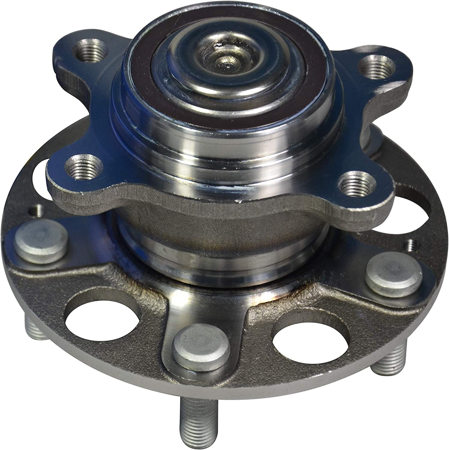 GSP Max 86% OFF 363257 Wheel Bearing and Hub Left Assembly Sales of SALE items from new works - Rear or Right