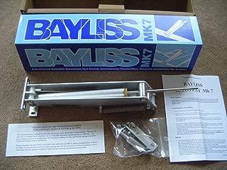 2 x Bayliss MK7 Triple Spring Window Opener