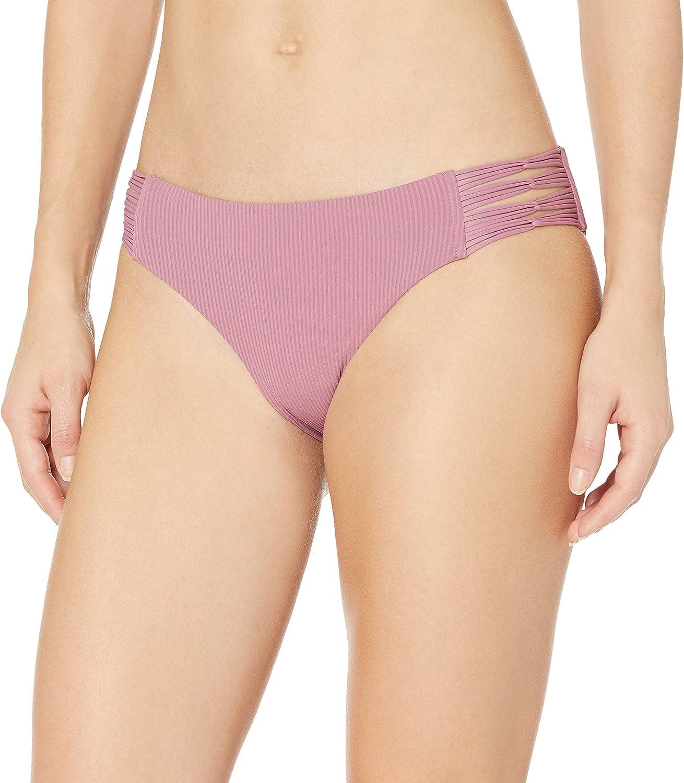 Body Glove Phoenix Mall Women's Ruby Low Rise Swims Bikini Bottom In a popularity Multi Strap