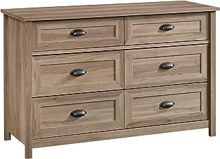 Sauder 419320 County Line Dresser, L: 52.24