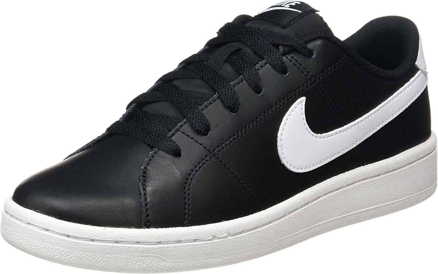 Nike Women's WMNS Court Royale 2 White Tennis 6 Black Deluxe Shoe New products world's highest quality popular