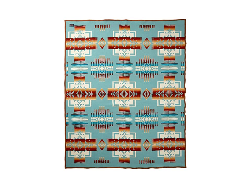 Pendleton - Pendleton Chief Joseph Robe Blanket