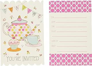 Creative Converting 895673 Party Supplies, Multicolor