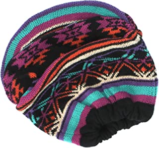 Mudd Slouch Beanie Winter Hat for Women - One Size