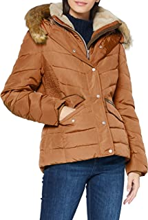 Tom Tailor Puffer Chaqueta para Mujer