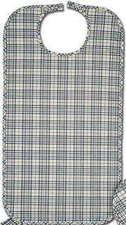 Rekordsan Pijama Antipa/ñal Geri/átrico Classic Hombre En Fresco Algod/ón Con 1 Cremallera Color Gris Talla 2-1 unidad