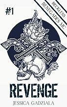 Revenge (Reckless Renegades MC Book 1) (English Edition)