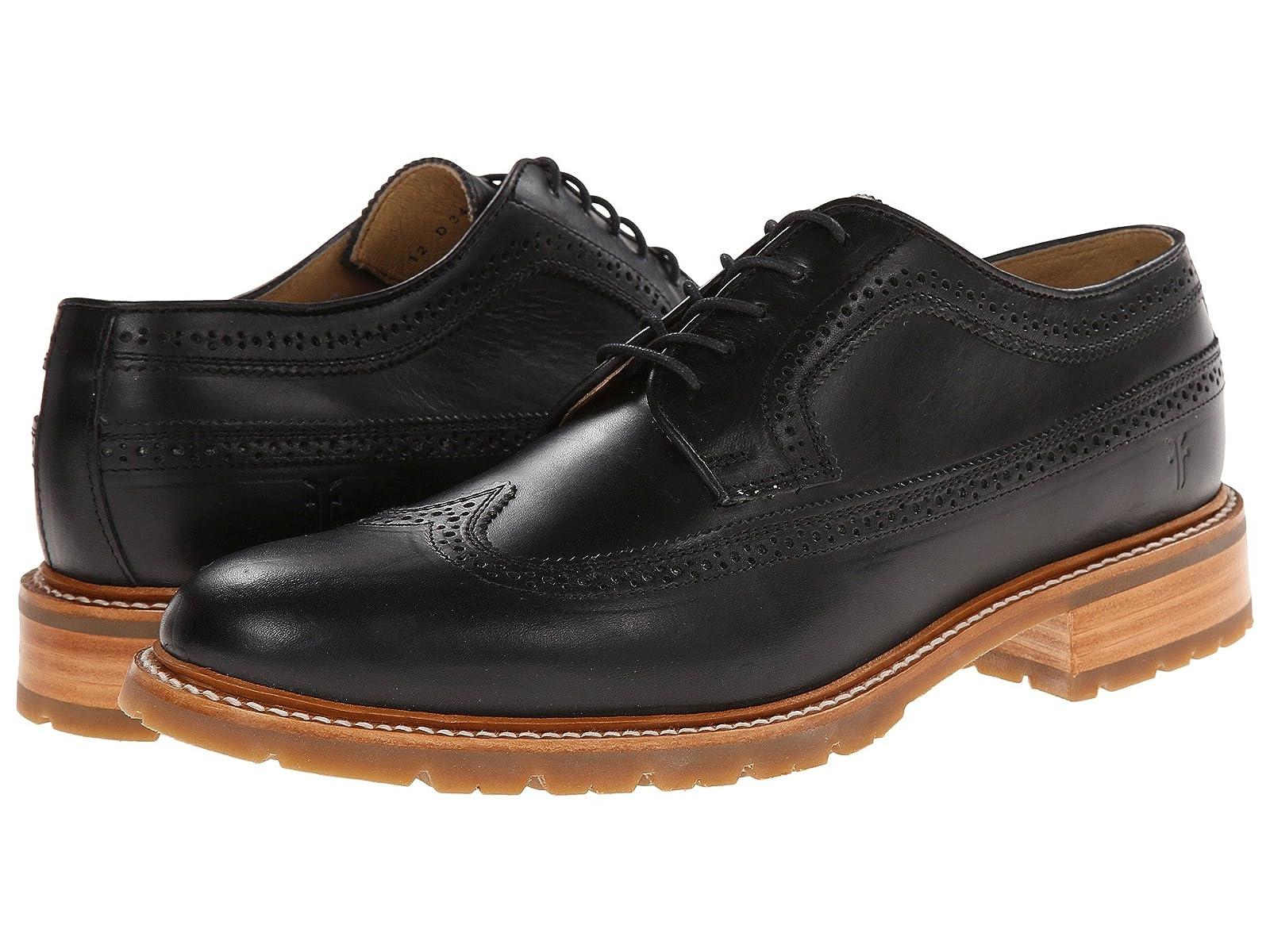Frye James Lug WingtipCheap and distinctive eye-catching shoes