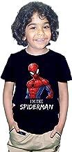 FMstyles - I'm The Super Hero Spiderman Kids Tshirt - FMSK1003