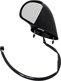 Dorman 955-315 Driver Side Power Door Mirror for Select Buick / Oldsmobile Models, Black