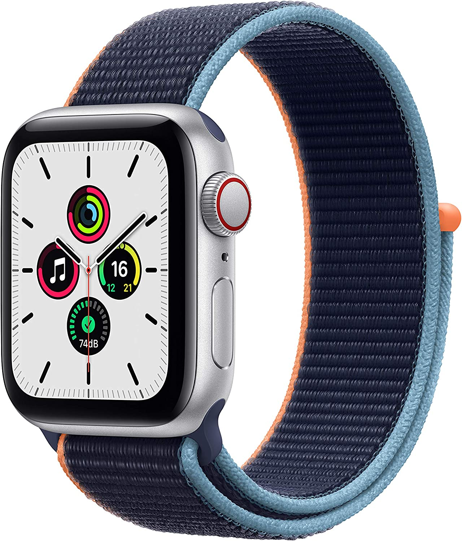 アルミニウム、シルバー、Apple Watch