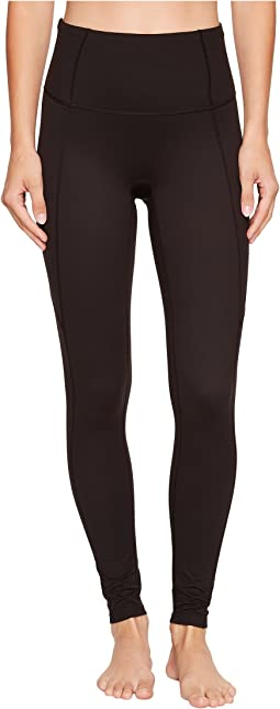 Spanx - Active Shaping Compression Close-Fit Pant