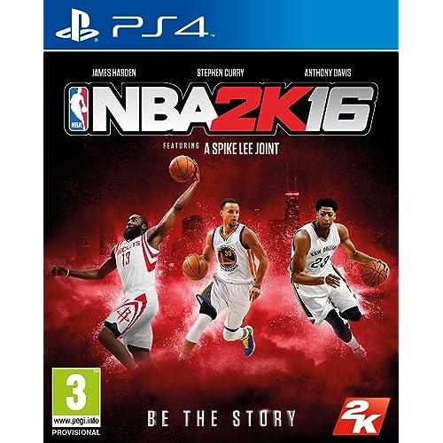 PS4 Basketball Games: Amazon co uk