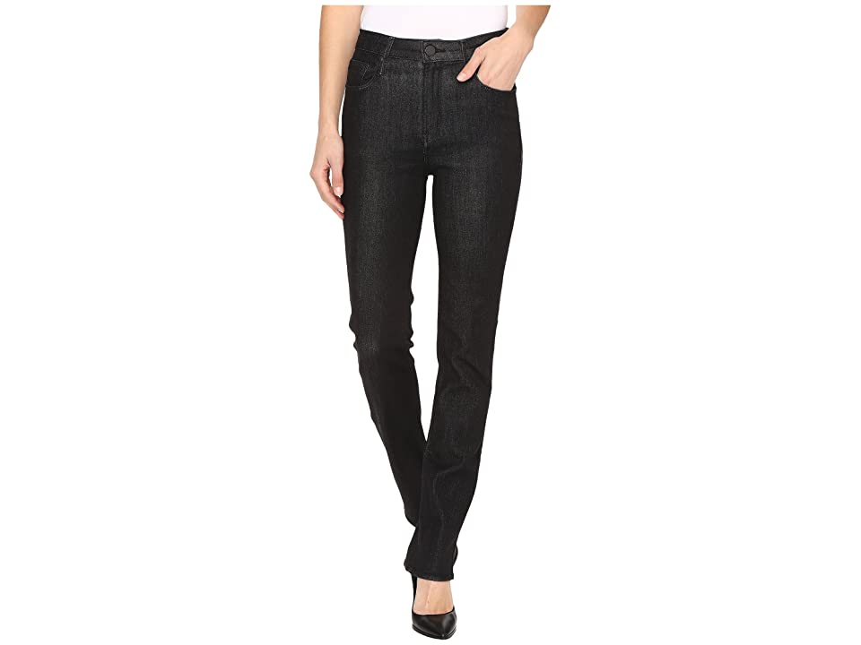 Parker Smith Bombshell Straight Leg Jeans in Gothic (Gothic) Women's Jeans
