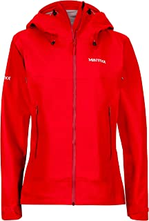 Women's Starfire Lightweight Waterproof Hooded Rain Jacket