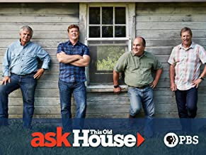 Ask This Old House: Season 16