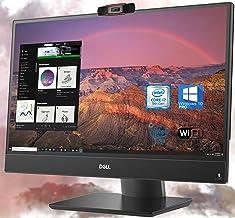 Dell OptiPlex 5270 All-in-One Desktop, 22-inch FHD Display, Intel 9th Gen i7-9700 Upto 4.7GHz, 16GB RAM, 1TB NVMe SSD + 50...