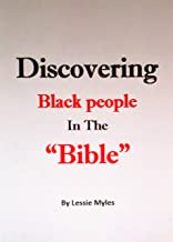 Discovering Black People in the Bible