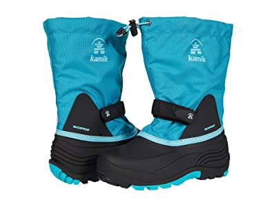 Kamik Kids Waterbug 5 (Toddler/Little Kid/Big Kid) (Teal) Girl