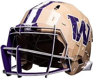 washington huskies helmet