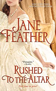Rushed to the Altar (Blackwater Brides Book 1)
