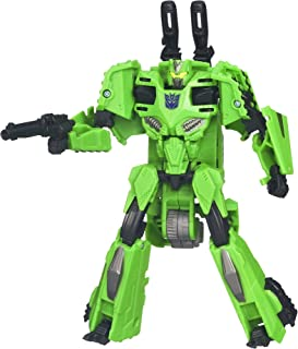 Transformers Generation Deception Brawl