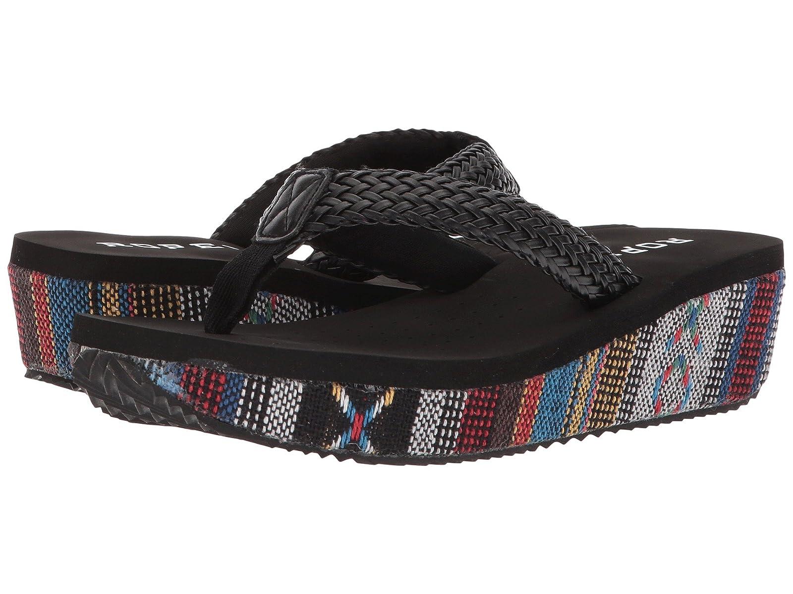 Roper FloraAtmospheric grades have affordable shoes