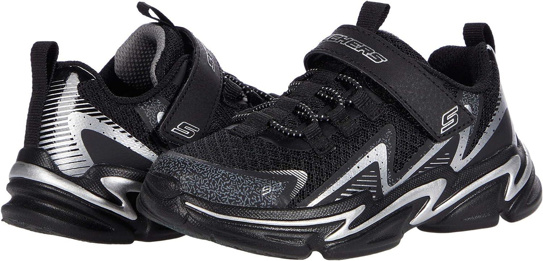 Skechers Max 57% mart OFF Unisex-Child Wavetronic Sneaker