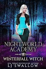 Nightworld Academy: Winterfall Witch Kindle Edition