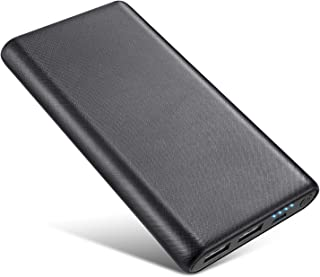 Portable Charger 26800mAh Power Bank, Ultra-High Capacity Universal External Battery Pack with 4 LEDIndicator DualUSB Po... photo
